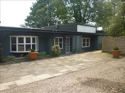 Thumbnail Office to let in Leicester Lane, Desford, Leicester