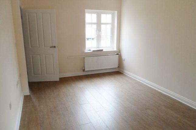 Living Room of Cysgod Yr Ysgol, Gorslas, Llanelli SA14