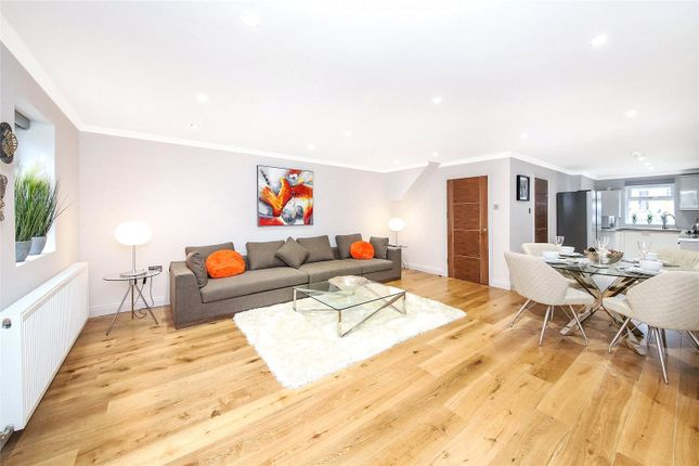 Thumbnail End terrace house for sale in Pearl Close, Thornton Heath