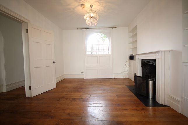 Thumbnail Terraced house to rent in Balls Pond Road, De Beauvoir