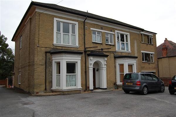 Main Picture of Regents Park Road, Southampton SO15