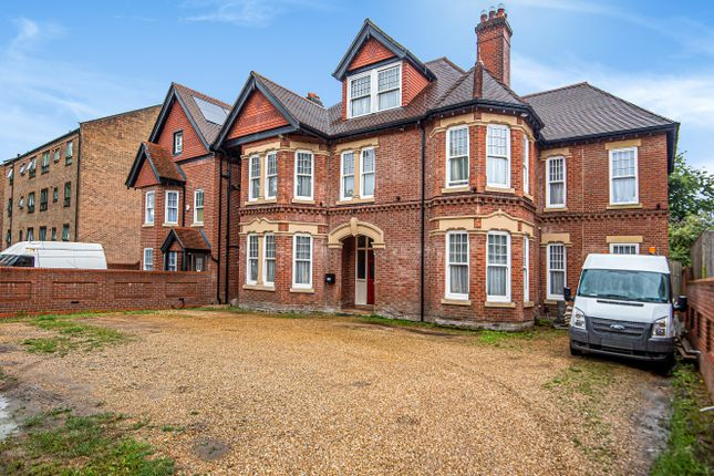 Thumbnail Detached house for sale in Westwood Road, Southampton, Hampshire
