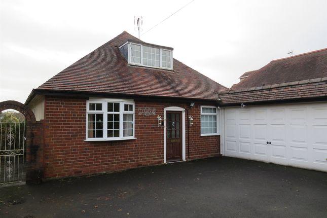 Thumbnail Detached house for sale in Belbroughton Road, Clent, Stourbridge