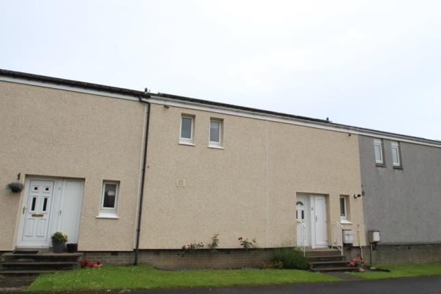 Thumbnail Terraced house for sale in Richmond Drive, Linwood, Paisley, Renfrewshire