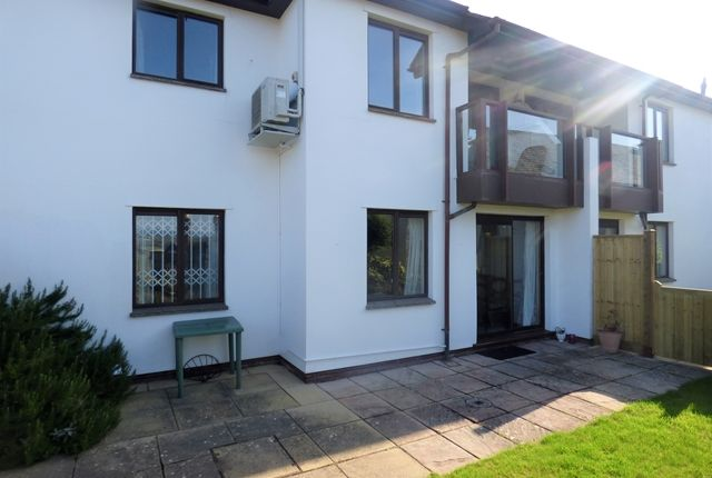 Thumbnail Flat to rent in Exe Street, Topsham, Exeter