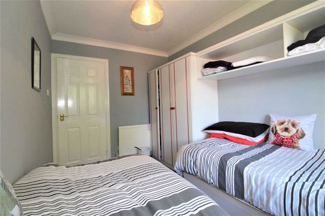 Bedroom 3 of Leach Mews, Prestwich, Manchester M25