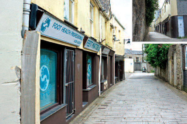 Thumbnail Retail premises for sale in Gurneys Mews, Camborne