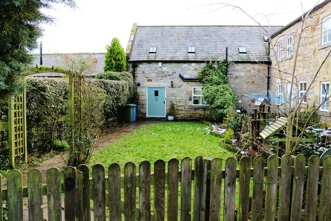 Thumbnail Terraced house for sale in Acklington, Morpeth