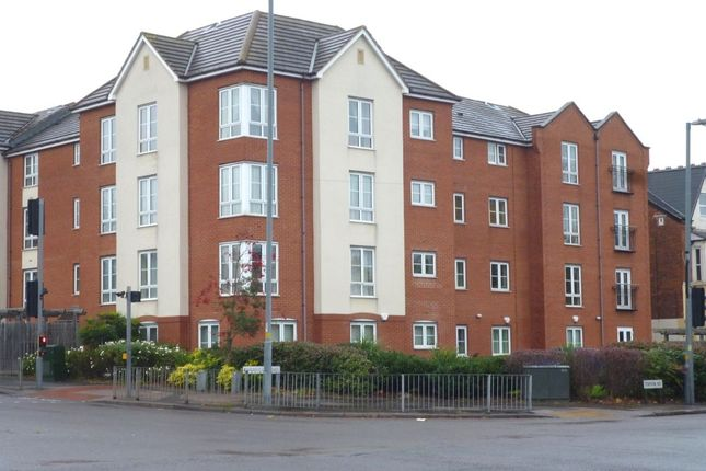 Thumbnail Flat for sale in Bordesley Green East, Stechford, Birmingham