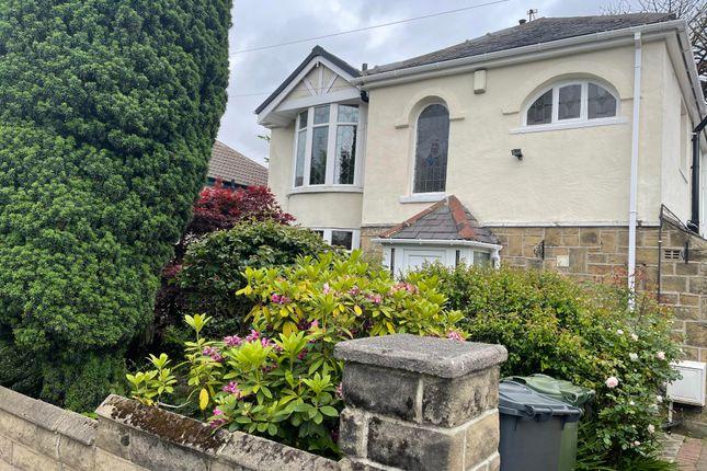 Thumbnail Property to rent in Heaton Park Drive, Bradford