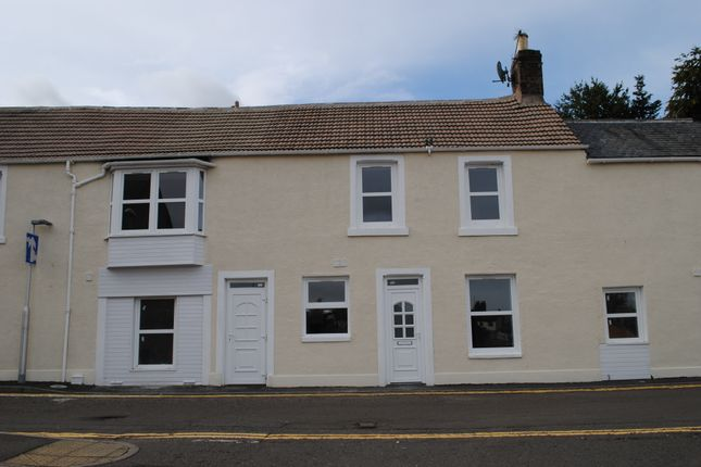 Thumbnail Town house to rent in Canmore Street, Forfar