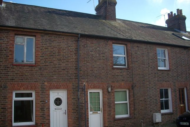 Thumbnail Property to rent in Mount Pleasant, Uckfield
