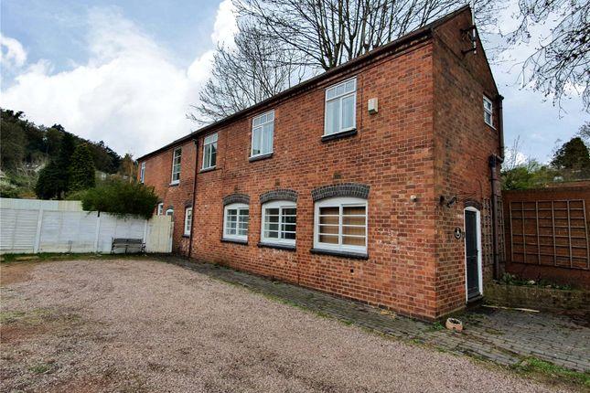Thumbnail Detached house for sale in High Street, Kinver, Stourbridge