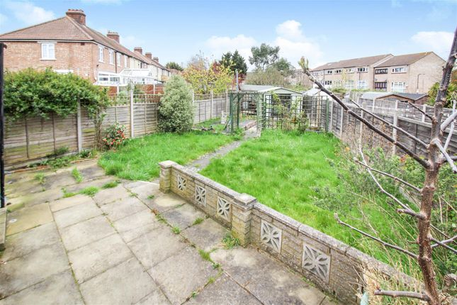 Thumbnail Semi-detached house for sale in Durban Road, London
