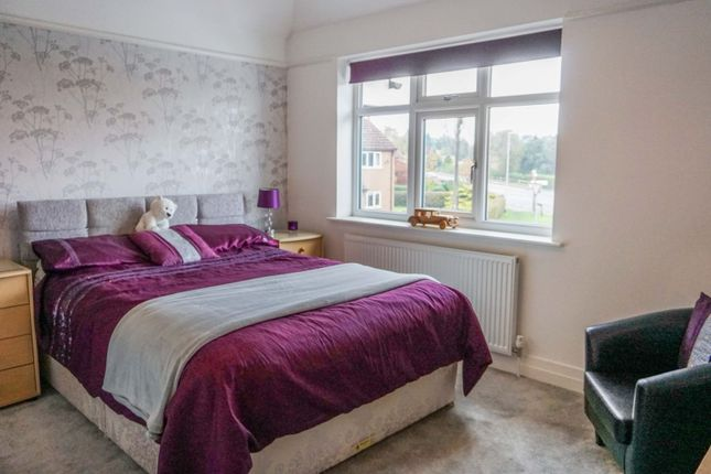 Bedroom Two of Great North Road, Sutton On Trent, Newark NG23