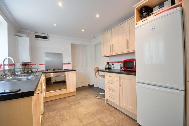 Thumbnail Semi-detached house to rent in Stony Lane, Burton, Christchurch