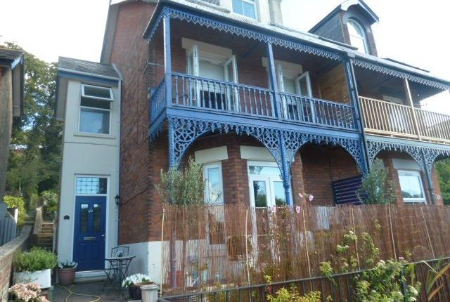 Thumbnail Semi-detached house to rent in Lower Road, River, Dover