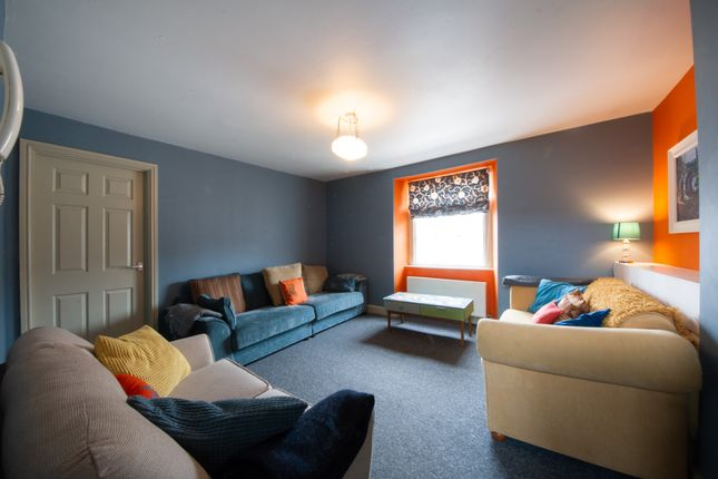 Thumbnail Flat for sale in Market Street, Aberystwyth