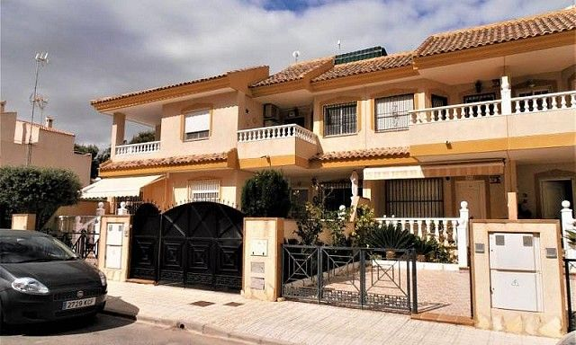 3 bed apartment for sale in Orihuela Costa, Valencia, Spain