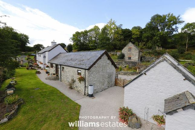 Thumbnail Property for sale in Cynwyd, Corwen