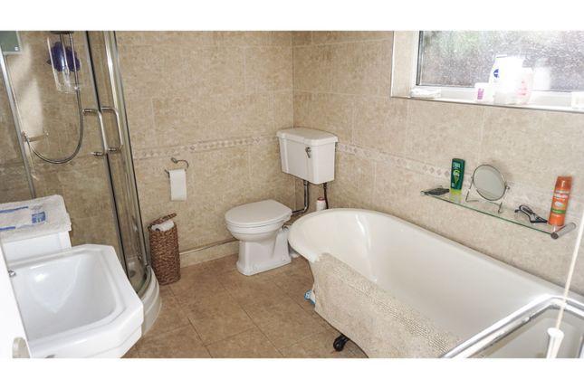 Bathroom of Sheffield Road, Sutton Coldfield B73