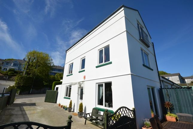 Thumbnail Semi-detached house for sale in Plymridge Lodge Dunclair Park, Plymouth
