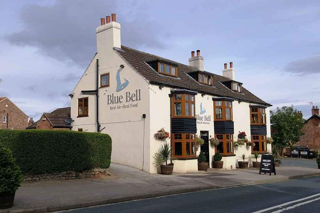 Thumbnail Restaurant/cafe to let in Kirby Hill, Boroughbridge, York