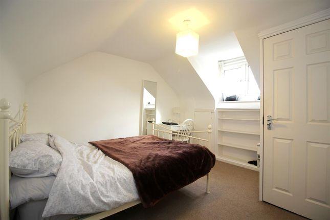 Bedroom 4 of Beecham Road, Reading RG30