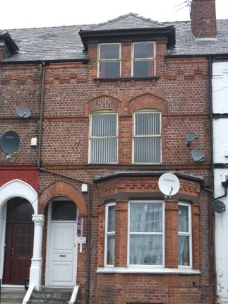 Thumbnail Flat to rent in Richmond Grove, Victoria Park, Manchester