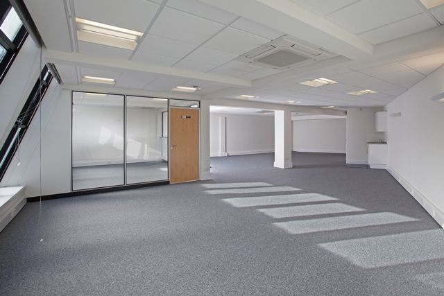 Thumbnail Office to let in The Aquarium, 101 Lower Anchor Street, Chelmsford