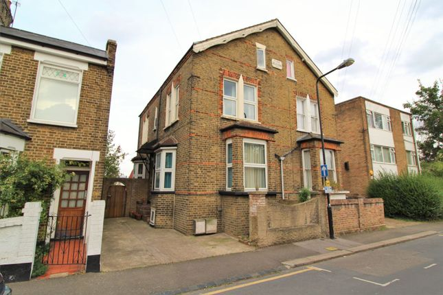 Thumbnail Semi-detached house for sale in Oakfield Road, Walthamstow