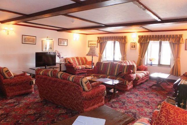 Lounge of Clawton, Holsworthy EX22