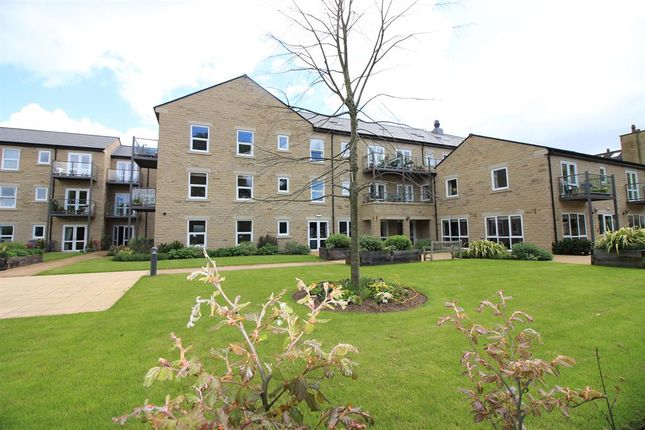 Thumbnail Flat for sale in Adlington House, Bridge Street, Otley