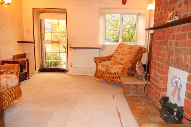 Property for sale in Church Street, Market Deeping, Peterborough