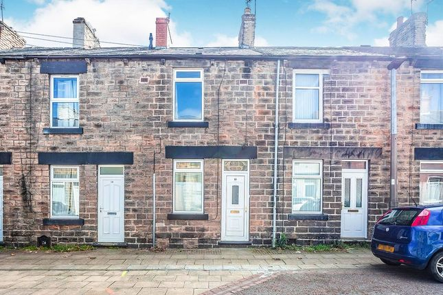 Terraced house to rent in Lancaster Street, Barnsley