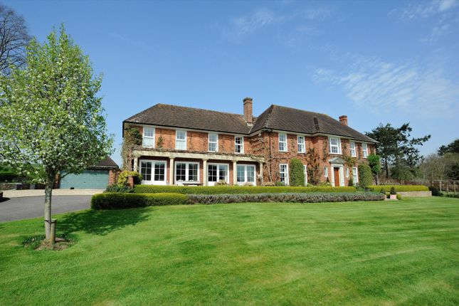 5 bed detached house for sale in Orchard House, Nether Compton, Sherborne, Dorset DT9