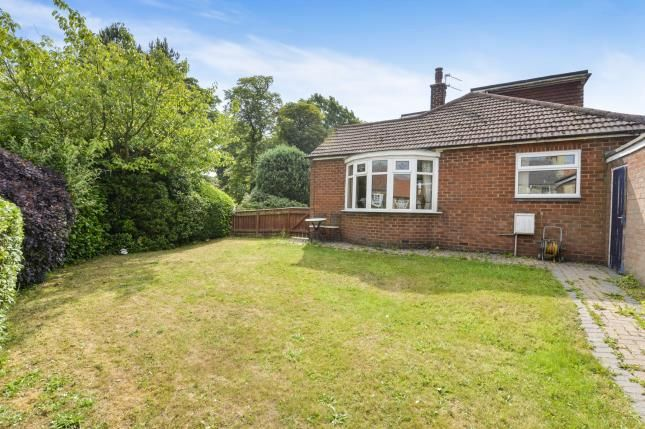 Thumbnail Bungalow for sale in Easby Lane, Great Ayton, North Yorkshire, U.K.