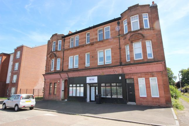 Thumbnail Flat for sale in Flat 1/2 50 Cochno Street, Clydebank