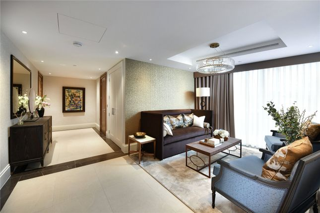 Thumbnail Flat for sale in Milford House, 190 Strand, London