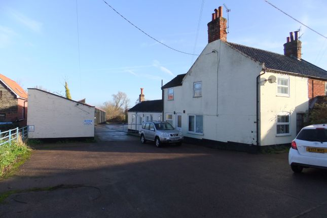 Thumbnail Light industrial for sale in Nethergate Street, Bungay, Suffolk