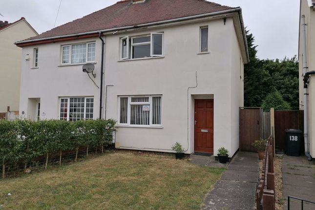 Thumbnail Property to rent in Black-A-Tree Road, Nuneaton