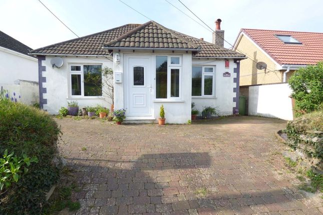 2 bed detached bungalow for sale in Staddiscombe Road, Staddiscombe, Plymouth