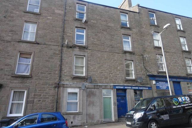 Thumbnail Flat to rent in Blackness Street, Dundee