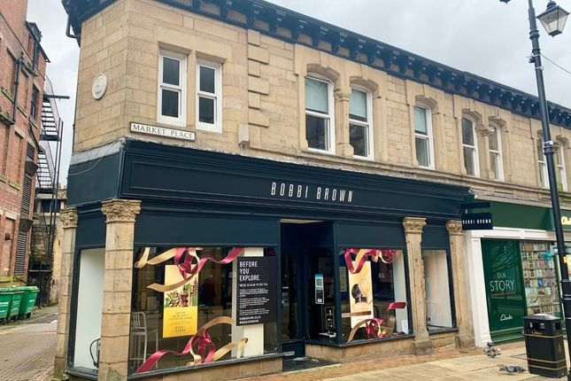 Thumbnail Retail premises to let in Market Place, Harrogate
