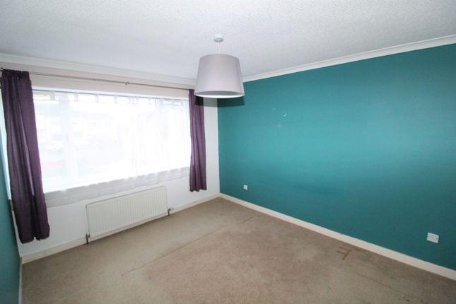 Bedroom of Minnoch Crescent, Maybole KA19