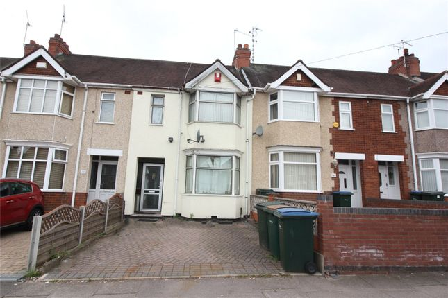 Homes for Sale in Sewall Highway, Coventry CV6 - Buy