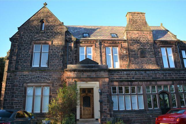 Thumbnail Flat to rent in Gateacre Grange, Seafarers Drive, Woolton, Liverpool