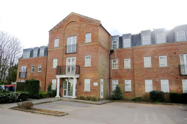Thumbnail Flat to rent in Bawtry Road, Bessacarr, Doncaster
