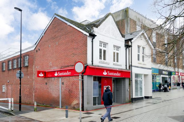 Thumbnail Retail premises for sale in Bitterne Road, Southampton