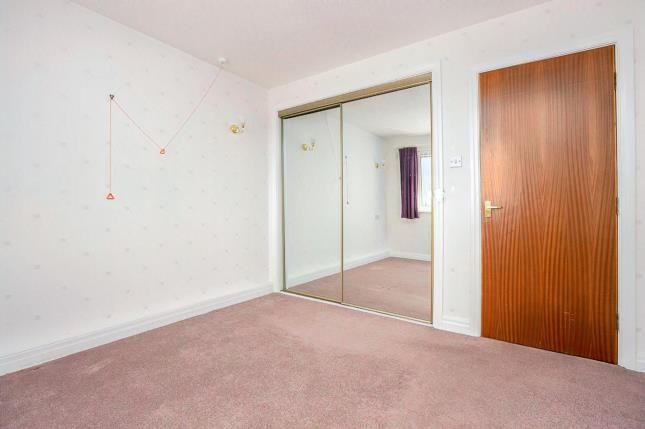 Bedroom 1 of Sandringham Lodge, Thornton-Cleveleys, Lancashire, . FY5